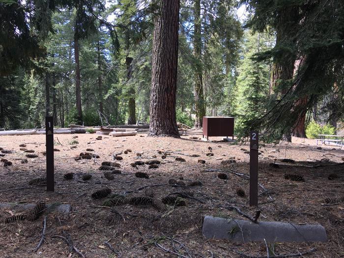 Crystal Springs Site 2