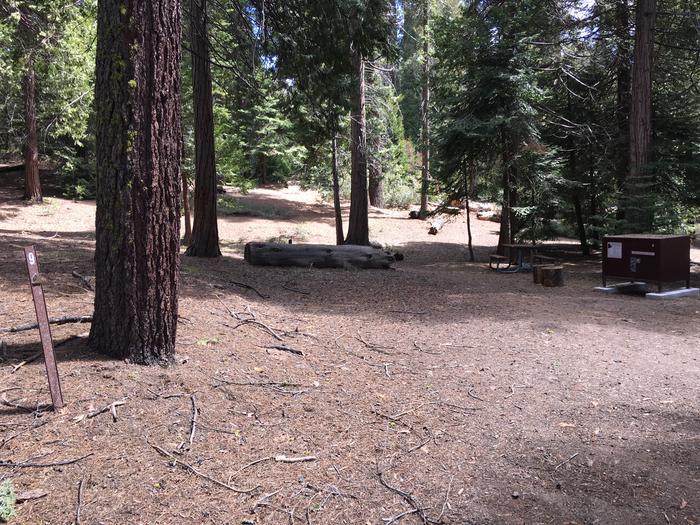 Crystal Springs Site 9
