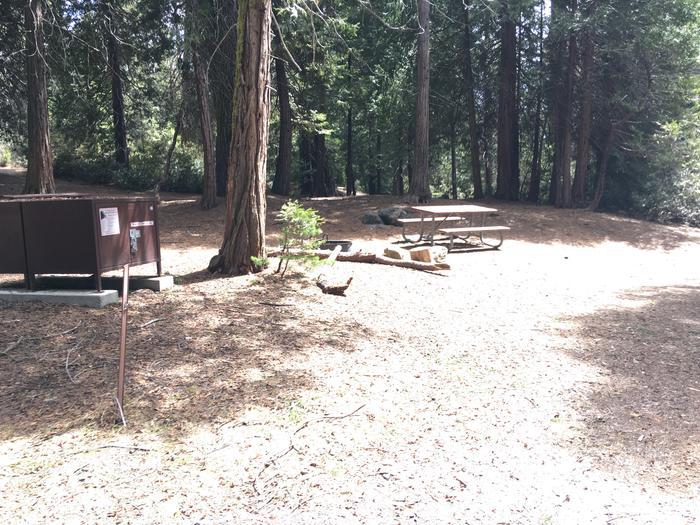 Crystal Springs Site 10