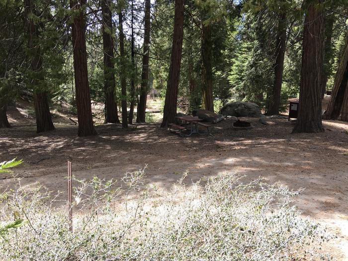 Crystal Springs Site 13