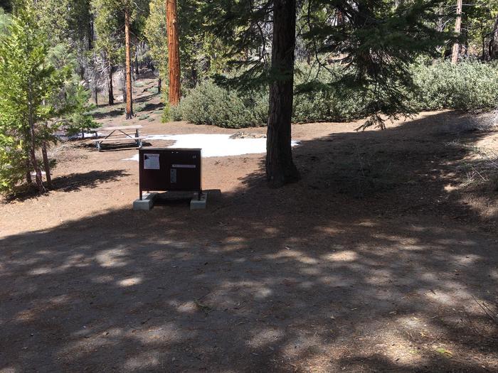 Crystal Springs Site 32