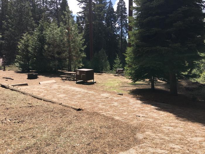 Crystal Springs Site 34
