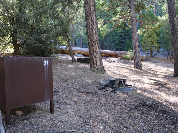Sheep Creek Site 31