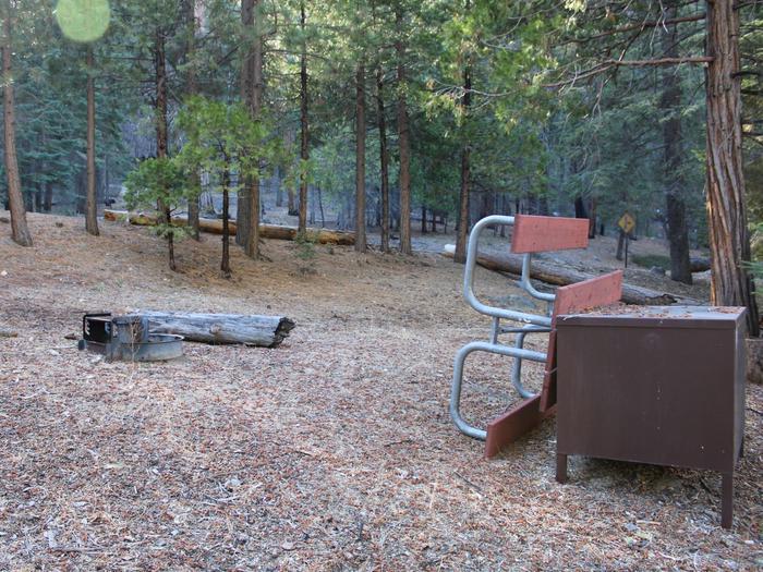 Sheep Creek Site 33