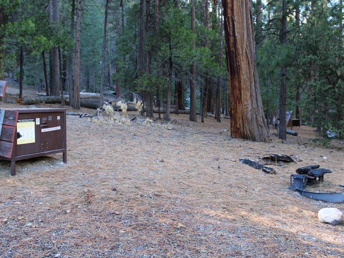 Sheep Creek Site 35