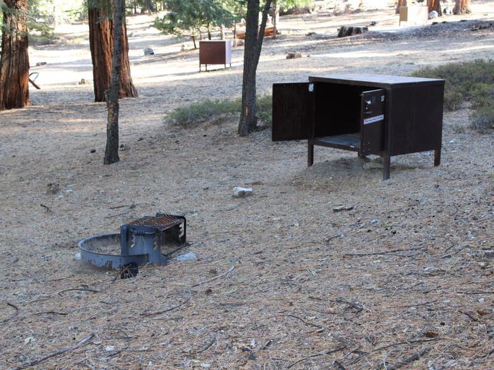 Sheep Creek Site 37
