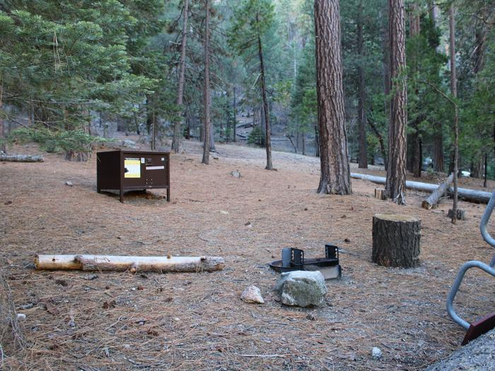 Sheep Creek Site 38