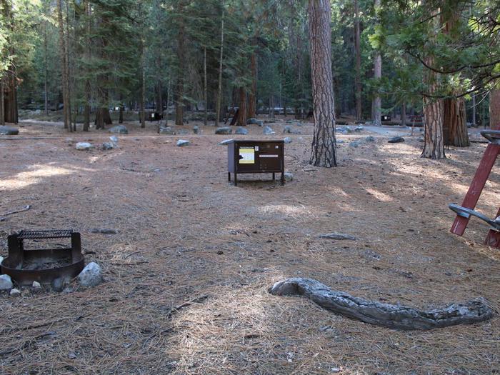 Sheep Creek Site 39