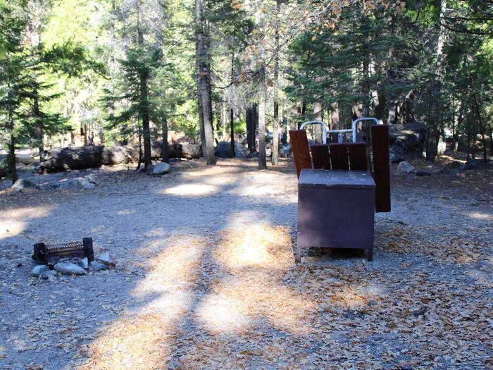 Sheep Creek Site 44