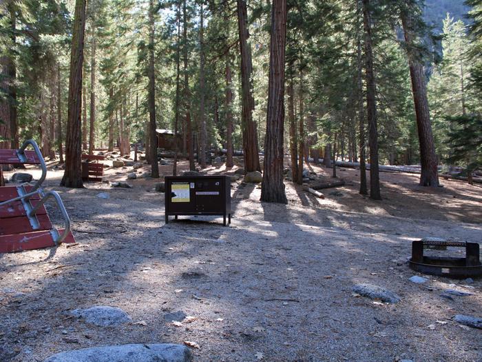 Sheep Creek Site 47