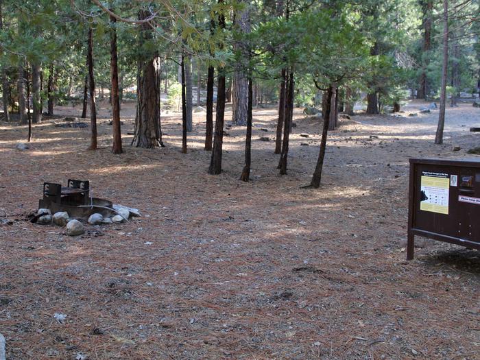 Sheep Creek Site 48