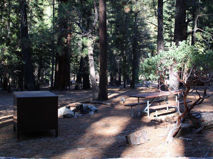 Sheep Creek Site 51