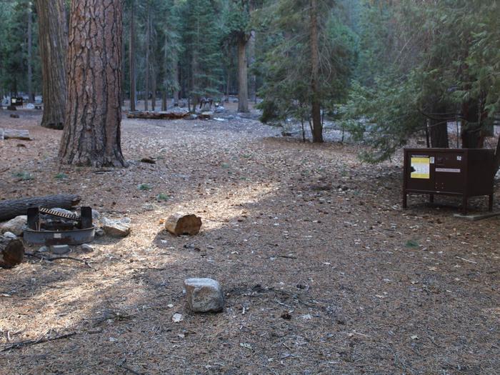 Sheep Creek Site 52