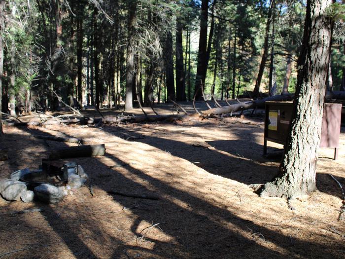 Sheep Creek Site 53