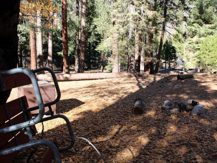 Sheep Creek Site 56