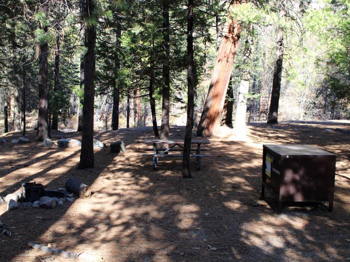 Sheep Creek Site 59