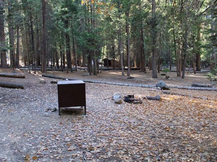 Sheep Creek Site 61