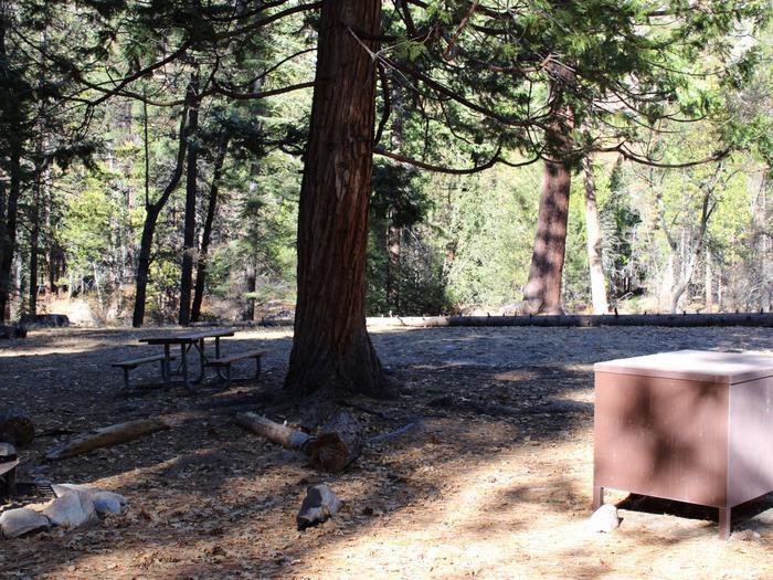 Sheep Creek Site 62