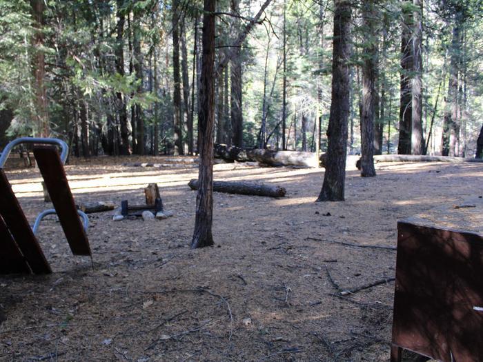 Sheep Creek Site 64