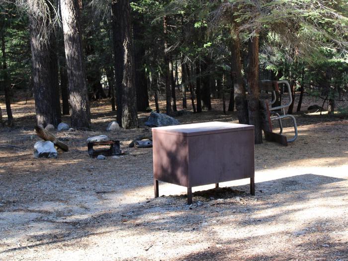 Sheep Creek Site 65