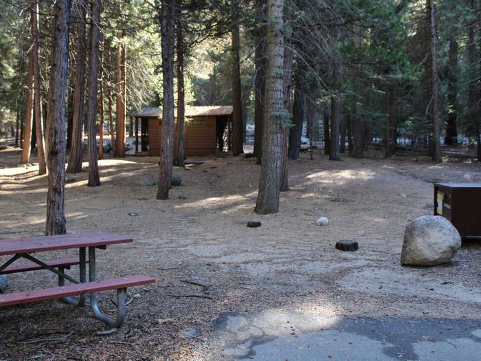 Sheep Creek Site 67