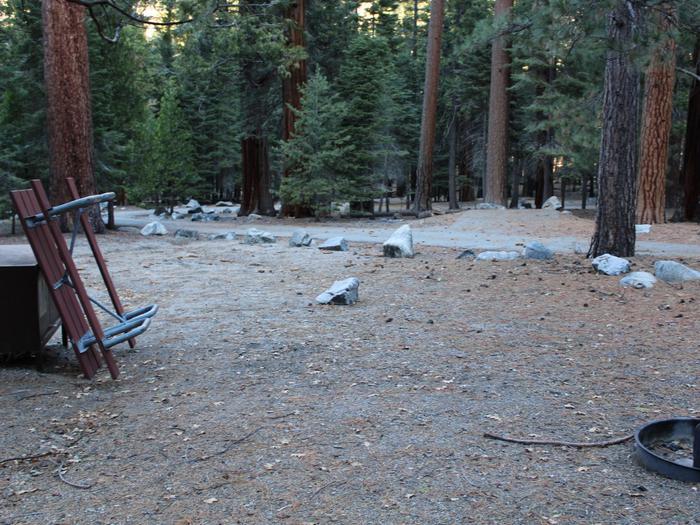 Sheep Creek Site 70
