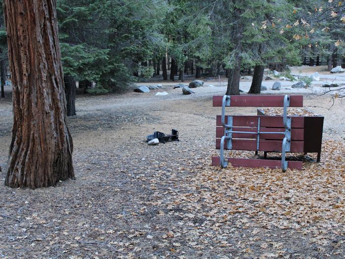 Sheep Creek Site 75