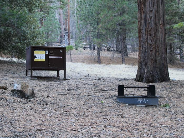 Sheep Creek Site  76