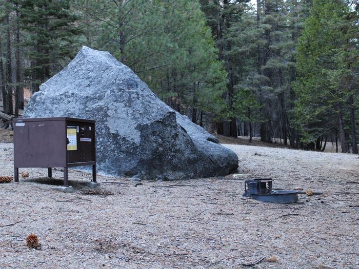 Sheep Creek Site 78