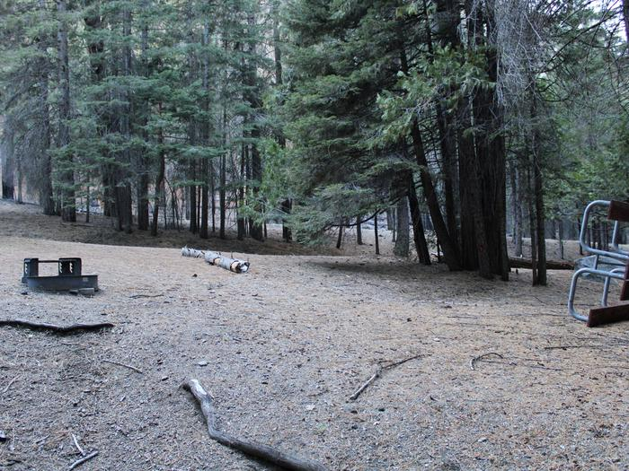 Sheep Creek Site 80