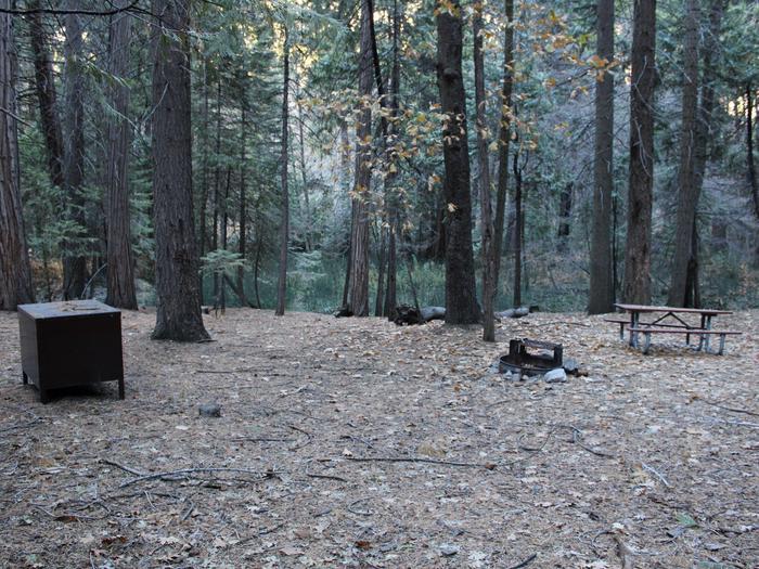 Sheep Creek Site 90