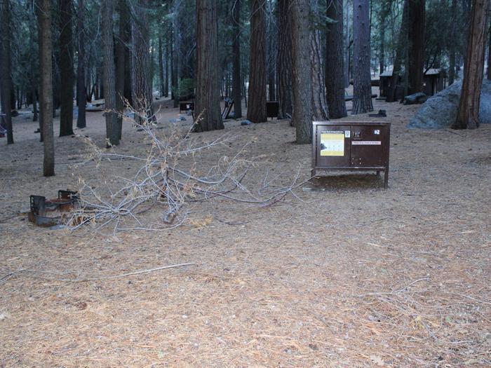 Sheep Creek Site 92