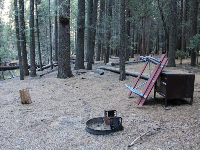 Sheep Creek Site 93