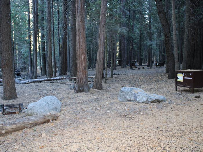 Sheep Creek Site 94