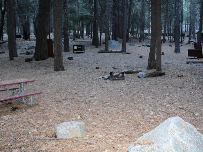 Sheep Creek Site 96