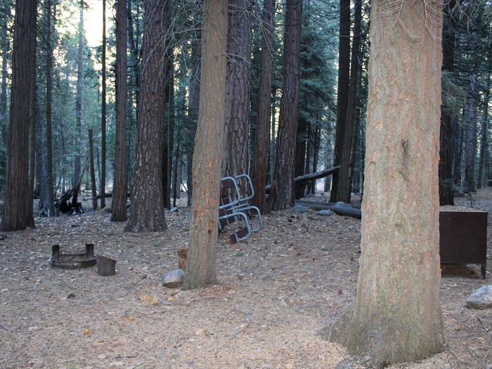 Sheep Creek Site 97