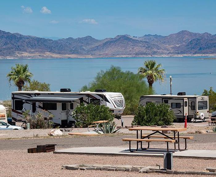 Preview photo of Lake Mead Rv Village