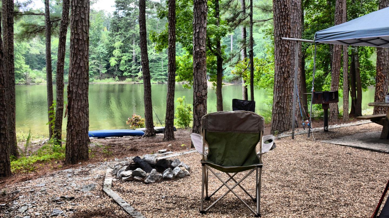 Payne Campground
