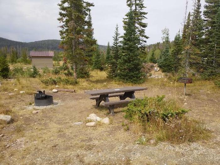 Ryan Park Campsite 10 Preview