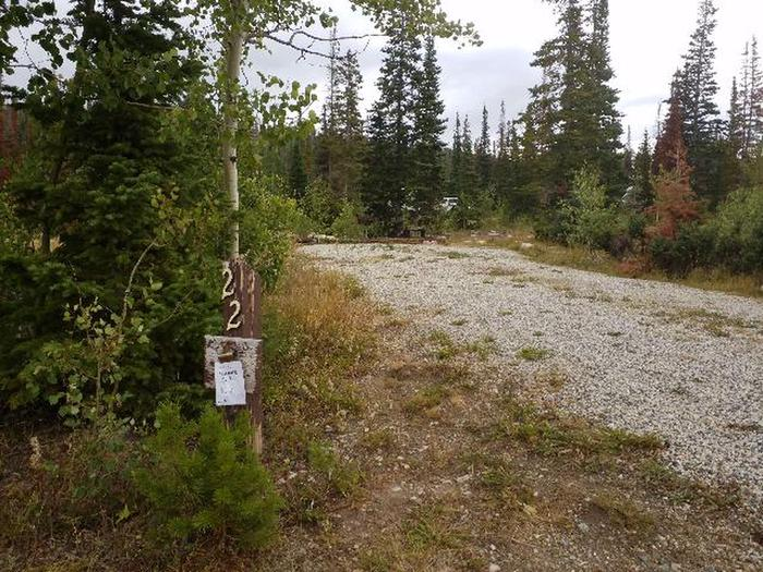 Ryan Park Campsite 22 Photo 3