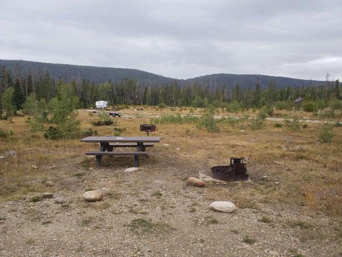 Ryan Park Campsite 24 Photo 1