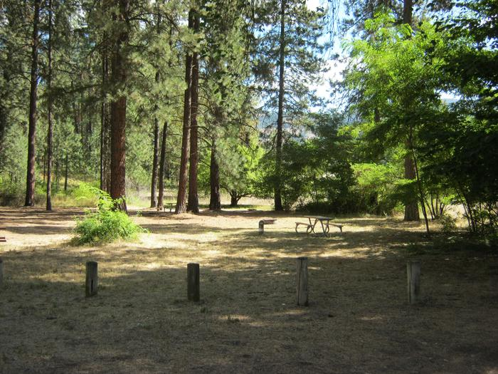 Preview photo of Haag Cove Campground