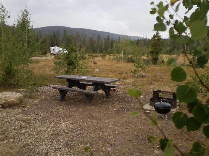 Ryan Park Campsite 27 Preview