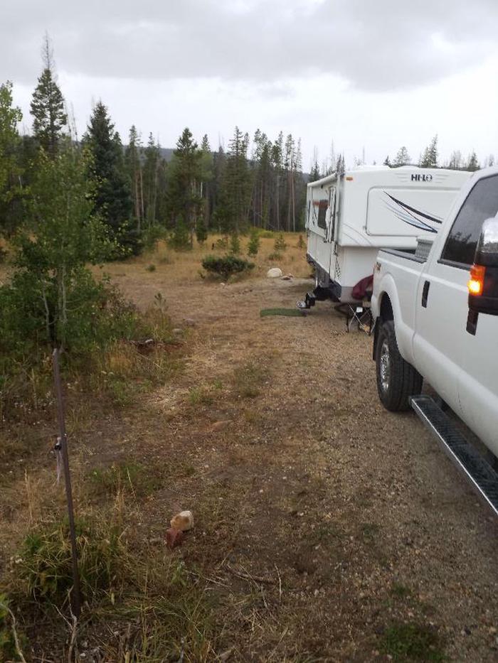Ryan Park Campground Site 31 Photo 1