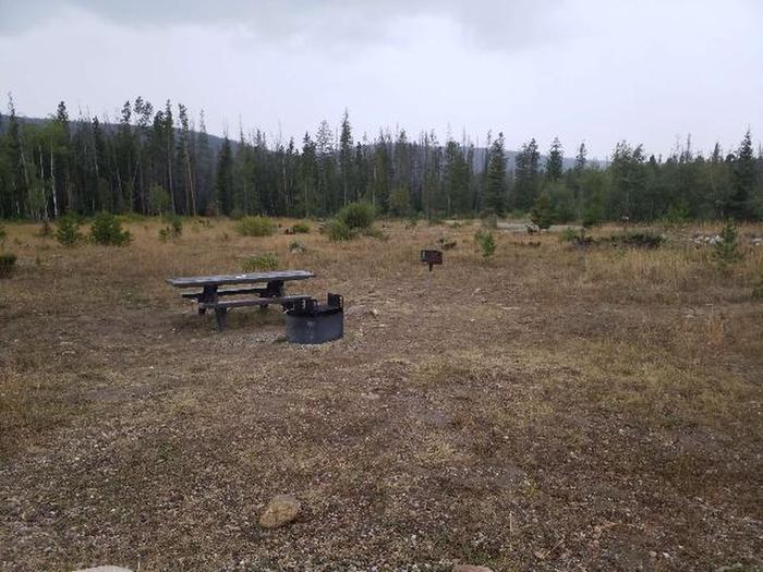 Ryan Park Campground Site 32 Photo 1