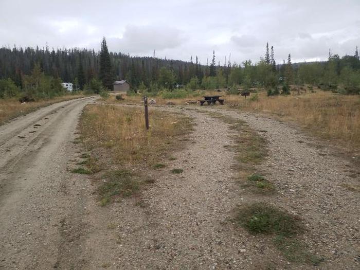 Ryan Park Campground Site 34 Photo 1