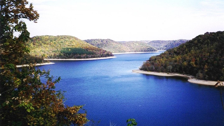 Highway 56 Overlook Highway 56 Overlook Scenic View