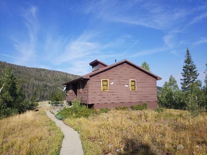 Brush Creek Photo 1