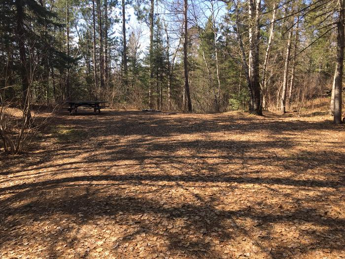 Preview photo of Mcdougal Lake Campground