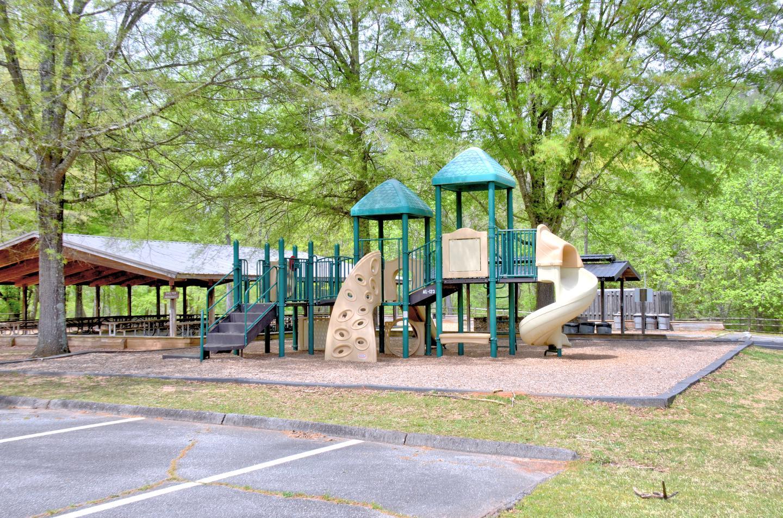 Riverside Day Use Area Playground